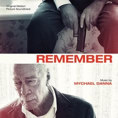 Varèse Sarabande will release the 'Remember' soundtrack on January 15th featuring music by Mychael Danna http://krakowergroup.tumblr.com/post/137106708763/pr-remember-soundtrack