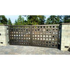 Incoming Search Terms Modern Fence Design Facebook