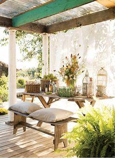 Via Perfect Porches.