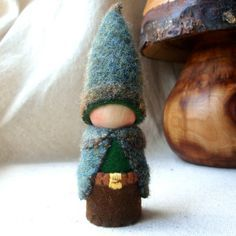 Image result for juniper hollow gnomes