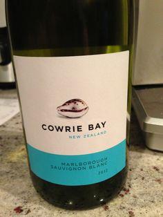 Cowrie Bay New Zealand Marlborough Sauvignon Blanc 7/10