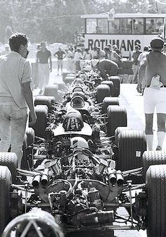 1967 Australian Grand Prix.