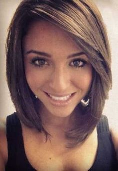 20+ Layered Bob Haircuts 2015 - 2016 | Bob Hairstyles 2015 - Short Hairstyles for Women by latasha