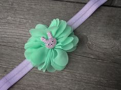 A personal favorite from my Etsy shop https://www.etsy.com/listing/514685945/bunny-bling