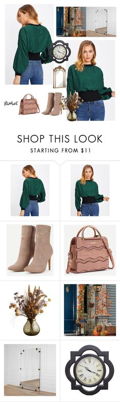 """""""Bez naslova #222"""" by casasa-1 ❤ liked on Polyvore featuring Improvements, Kelly Wearstler and Somette"""