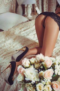 "letswatchgirls: ""Luxury | Ulianna Tennant """