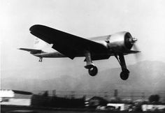 May 1, 1947: First US radar for commercial and private planes, developed at the Hughes Aircraft Corp., was demonstrated on a TWA airplane