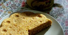 Un delicioso bizcocho para desayunar o merendar, hecho con salvados de avena y trigo, pero sin tolerados, por lo que es idóneo desde la p...