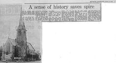 Salford History