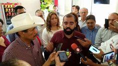 #Breves Regidores de Gómez Palacio presentan denuncia penal contra Demócrata del Norte. http://ift.tt/2sbl9KT Entérese en #MNTOR.