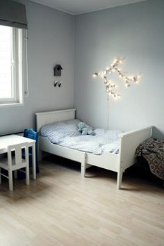 Good idea to do a design with LED lights