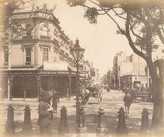 Market St 1893