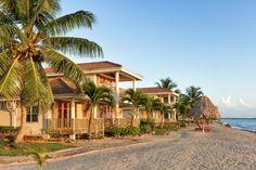 Hotel Review : Hopkins Bay Resort, Belize
