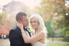 Glamorous Traditional Wedding in Philadelphia