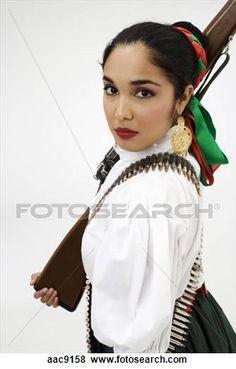 stock photos Mexican young woman - Google Search