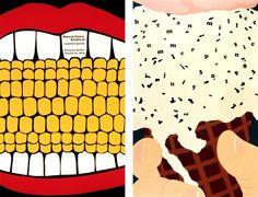 Creative Review - Steve Frykholm, Herman Miller and the Picnic Posters