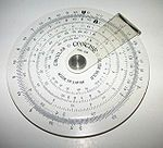 Slide rules can be fascinating