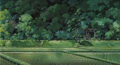 Up On Poppy Hill, Twitter Header Photos, Howls Moving Castle, My Neighbor Totoro, Anime Screenshots, Ghibli, Pixar, Illustrators, Scenery