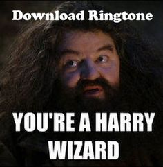 you're a wizard harry meme you're a wizard harry audio you're a wizard harry tone you're a wizard harry music Movie Ringtones, Ringtones For Android, Download Free Ringtones, Ringtone Download, Free News, New Mobile, Harry Potter, Songs, Memes