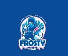 Sub-zero ice cream