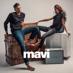 Comfortable Denim. Shop now : >> http://tinyurl.com/MaviJeans2016  #denim #jeans #fashion #ootd #mavi #mavijeans