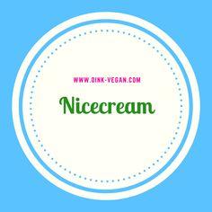 43 Best Nicecream images in 2020 Nice Cream, Chocolate