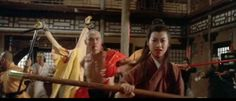 4 star film. The Eight Diagram Pole Fighter 1984. A Mongol trap seriously messes up the Yang household luckily all the siblings are numbered and with some Shaolin wolf dentistry technique the day is saved. martial arts kungfu itunes