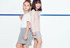 #zaralookbook - KIDS Girls