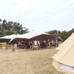 Wildernest Glamping | Splore Festival