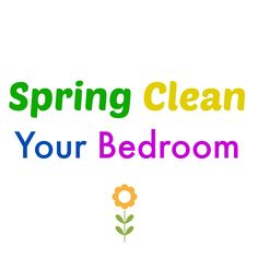 Spring Clean Your Bedroom and Get a Better Night's Rest