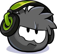 Black Puffle | Black Puffle29