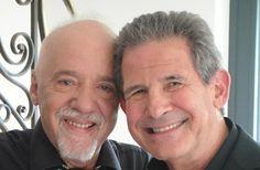 """Paulo Coelho and Gary Zugav - inspiring article about """"benefits of spiritual partnership"""" by Gary Zugav"""