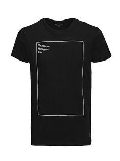 mens t shirts asda Shirt Print Design, Tee Shirt Designs, Tee Design, Cool Shirts, Tee Shirts, Mode Editorials, Personalized T Shirts, Printed Shirts, Shirt Style