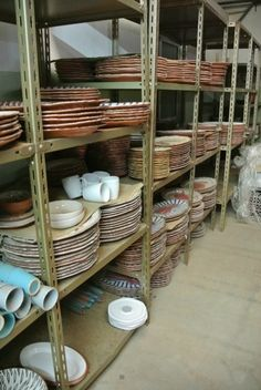 Portugal is known for their beautiful pottery!