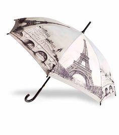 Black-and-white art, big umbrellas, and Paris. Big Umbrella, Under My Umbrella, White Art, Black And White, Umbrellas Parasols, Singing In The Rain, I Love Paris, World Cities, Getting Wet