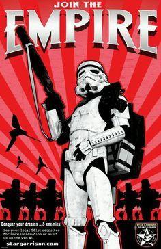 The Imperial War Machine