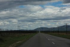 Cloudy Road Trip 1 by Charissa Lotter (de Scande)on 500px