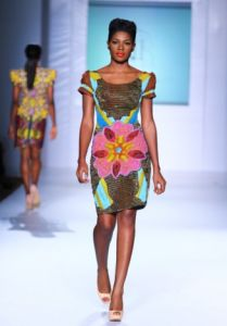 Prints of the Week: Iconic Invanity   African Prints in Fashion