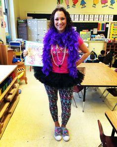15 halloween costume ideas for teachers fancy nancy halloween costumes and teacher - Fancy Nancy Halloween