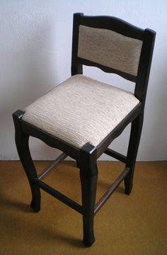 HOKERY, STOŁKI BAROWE | MEBLE ART: krzesła, stoły…