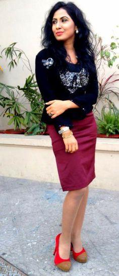 Alisha Pradhan