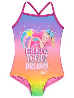 OMG i so want that Jojo Siwa Bows, Jojo Bows, Jojo Siwa Birthday, 8th Birthday, Jojo Juice, Jojo Siwa Outfits, Swimming Costume, Taylor S, Toys For Girls