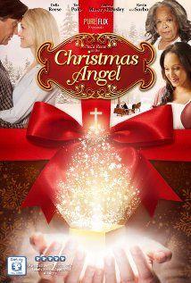 Christmas Angel (2012) Poster