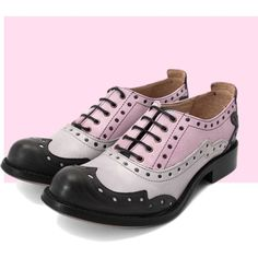 Oxfords- I WANT !
