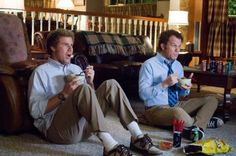 Step Brothers, one of the best movies of all time