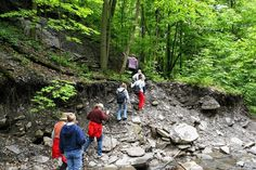 Five trail systems in Upstate New York cover every corner of the state.