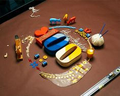 Swedish Handicraft By Snask