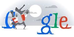 Google Halloween 2014