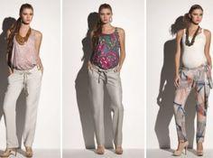 moda gestante roupas sociais