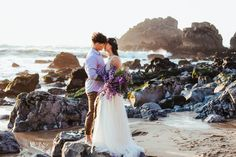 Beautiful wedding photography. Photo from: Instagram